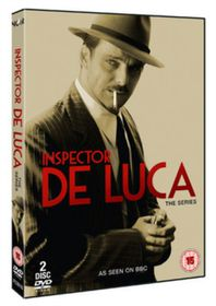 Inspector De Luca: The Series (Import DVD)