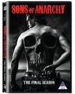 Sons Of Anarchy Season 7 (DVD)
