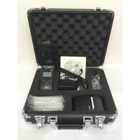 AlcoScan ALP-1 Law-Enforcement Breathalyser with Mobile Printer - Grey