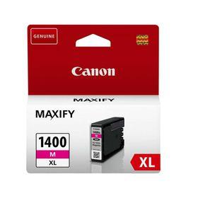 Canon MAXIFY PGI-1400XL Magenta Single Ink Cartridge