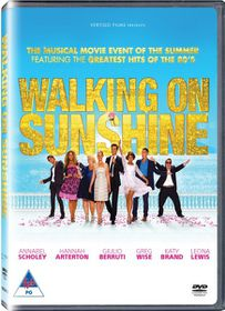 Walking On Sunshine (DVD)