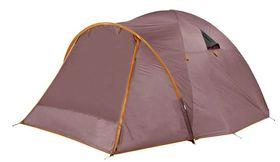 Bushtec Goshawk Family Dome Tent - Kalahari Sand