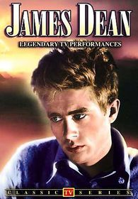James Dean: Classic Television Collection - (Region 1 Import DVD)