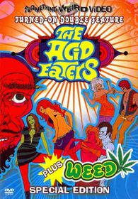 Acid Eaters/Weed - (Region 1 Import DVD)