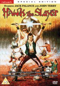 Hawk The Slayer - (Import DVD)