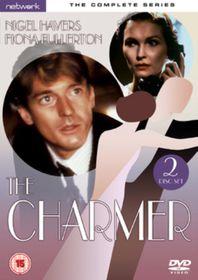 Charmer Complete Box Set - (Import DVD)