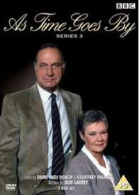As Time Goes By - Series 3 - (Import DVD)