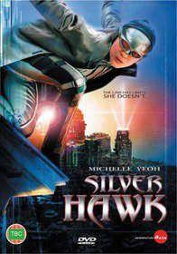 Silverhawk (DVD)