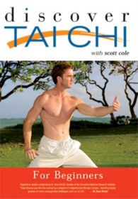 Discover Tai Chi For Beginners with Scott Cole - (DVD)