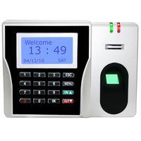 T-23 Fingerprint Biometric Time & Attendance System
