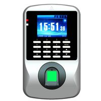 iColour8 Fingerint Biometric Access Controller With Time & Attendance