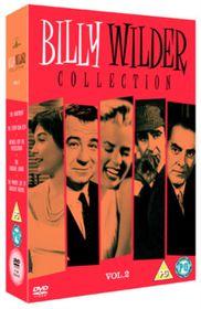 Billy Wilder Collection Vol.2 - (Import DVD)