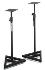 Samson MS200 Heavy Duty Studio Monitor Stands