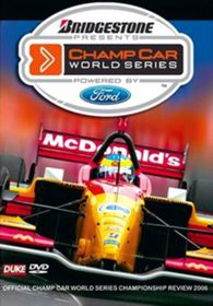 Champ Car World Series 2006 - (Import DVD)