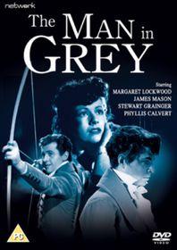 Man In Grey - (Import DVD)