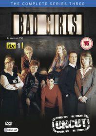 Bad Girls: Series 3 (Import DVD)
