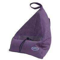 The Book Seat - Purple