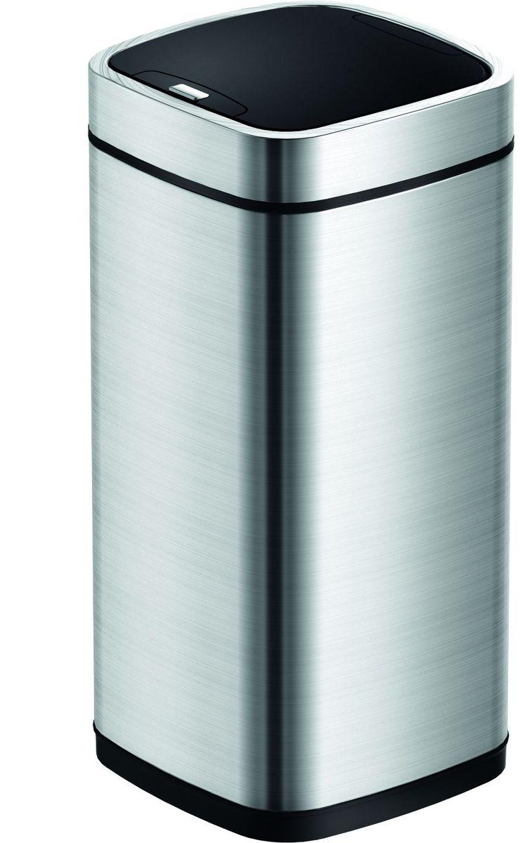 Eko - 40 Litre Soft Touch Square Bin - EK9289BMT-40L   Buy Online in ...
