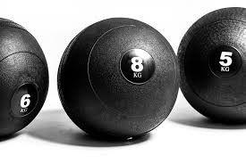 Just Sports Slam Balls 8Kgs