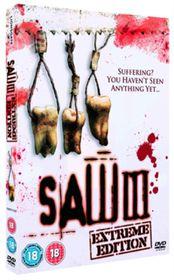 Saw 3 - (Import DVD)