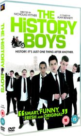 History Boys - (Import DVD)