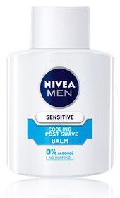 Nivea Men Sensitive Cooling After Shave Balm - 100ml