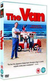 The Van (DVD)
