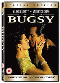 Bugsy Special Edition (DVD)