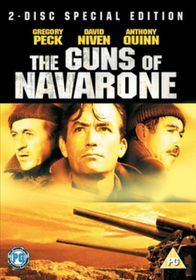 Guns Of Navarone Ultimate Edition (Import DVD)