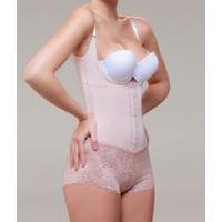 Vedette Shapewear Top Body Shaper Vitorie 907 in Nude