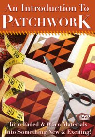 Introduction To Patchwork - (Import DVD)