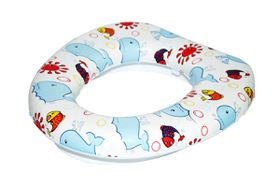 Snookums - Padded Childrens Toilet Seat - Sea Side