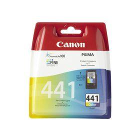 Canon CL-441 Tri-Colour Ink Cartridge