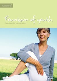 Fountain of Youth - Exercises for Rejuvenation - (Import DVD)
