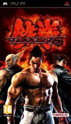Essentials PSP: Tekken 6