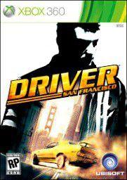 Driver San Fransico