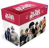 The Two Ronnie's - The Complete Collection