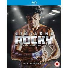 Rocky Heavyweight Collection (parallel import)