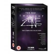 The New Twilight Zone - Complete Series