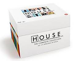House: Series 1-8 - Complete