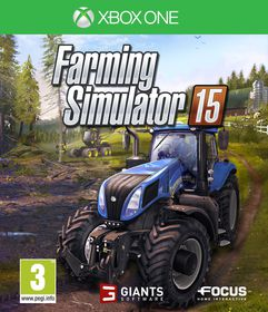 Farming Simulator 15 (Xbox One)