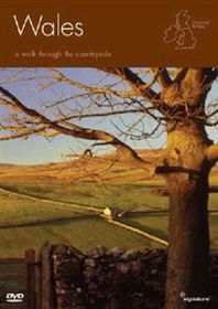 Wales-Countryside Walks - (Import DVD)
