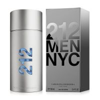 Carolina Herrera  212 Men EDT For Men - Size: 100ml (parallel import)