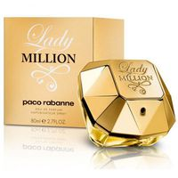 Paco Rabanne  Lady Million EDP For Woman - Size: 80ml (parallel import)