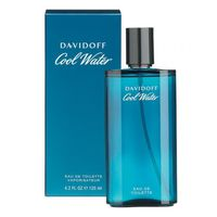 Davidoff  Cool Water Men EDT Spray For Men 125ml Unsealed (parallel import)