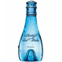 Davidoff  Cool Water Woman EDT Spray For Woman (Size: 100ml)