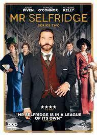 Mr Selfridge Season 2 (DVD)