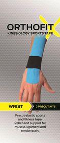 Orthofit X Kinesiology Sports Tape - Wrist