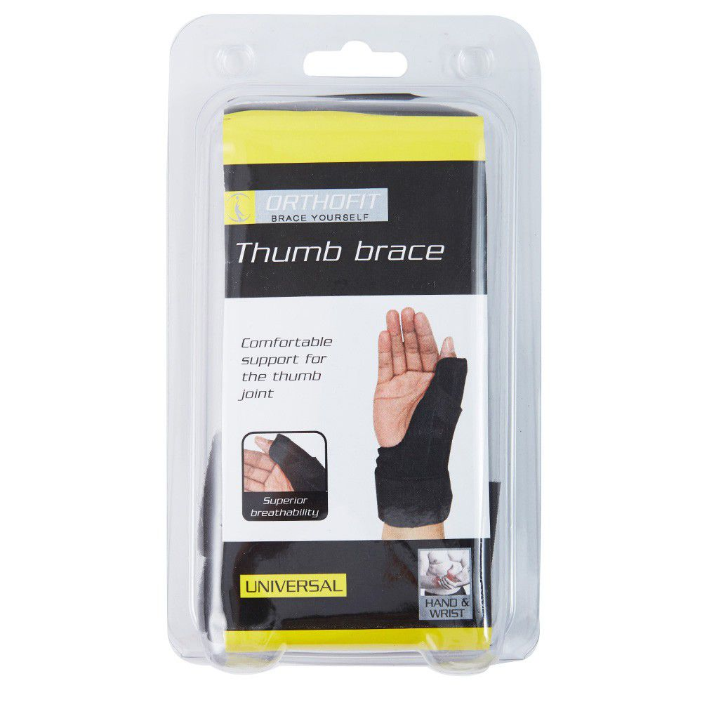 Orthofit neoprene thumb brace buy online in south africa orthofit neoprene thumb brace solutioingenieria Choice Image