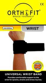 Orthofit Wrist Band
